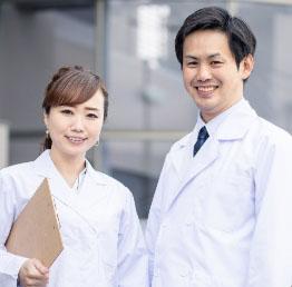 Doctors Fileドクターズ・ファイル